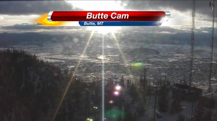 Butte Cam